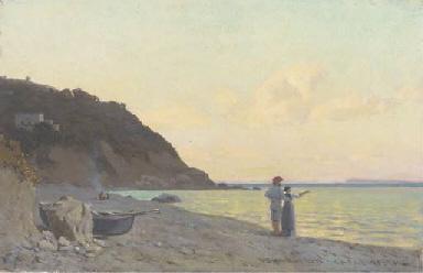 Twilight, Capri