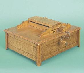 A Mechanical Orguinette