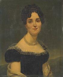 Portrait présumé d'Eugénie de