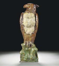 A CSA HARPY EAGLE BY HAROLD ST