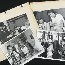 A Quantity of Photographs of C