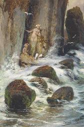 The mystical gorge