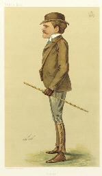 Vanity Fair [English Gentlemen