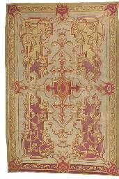 A LOUIS PHILIPPE AUBUSSON CARP