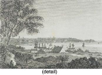 COOKE, George (1781-1834). Sce