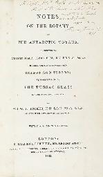 ROSS, James Clark (1800-1862).