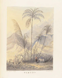 EMPSON, Charles (1794-1861). N