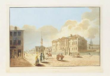 WOOLFORD, John Elliott (1778-1