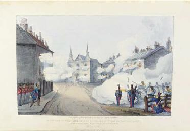 BEAUCLERK, Lord Charles (1813-