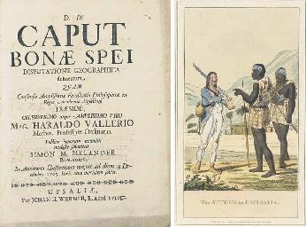 WHITE, William. Journal of a V