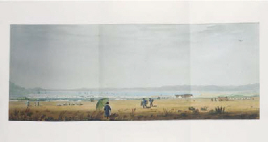 BURCHELL, William John (1781-1