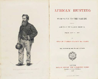 BALDWIN, William Charles (1827