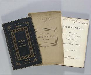 BEKE, Charles Tilstone (1800-1