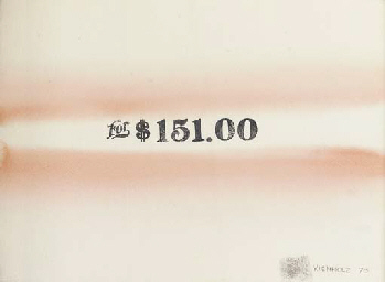 Untitled (for $151.00)