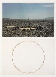 Two Sahara Works