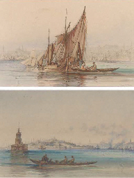On the Golden Horn; and On the