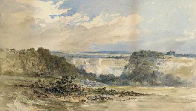 The Avon Gorge, Bristol