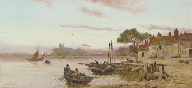 The Haven, Christchurch