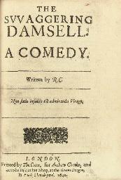 CHAMBERLAIN, Robert (fl.1640-1