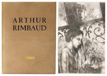 Arthur RIMBAUD -- Valentine HU