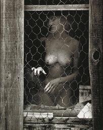 Nude, circa 1963