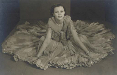 Danses-Horizons, 1934