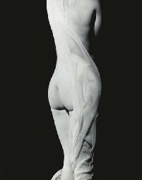 Nude, Paris, 1936