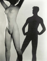 Untitled (Standing nudes), cir
