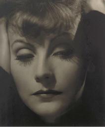 Selected images of Greta Garbo