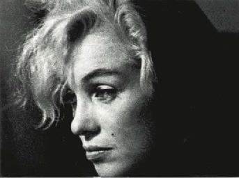 Marilyn Monroe, Beverly Hills,