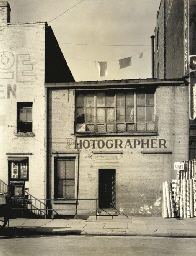 The Photograph Gallery, 1940s