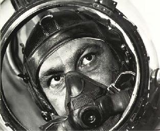 Cosmonaut Ahmet Han Syltan, 19