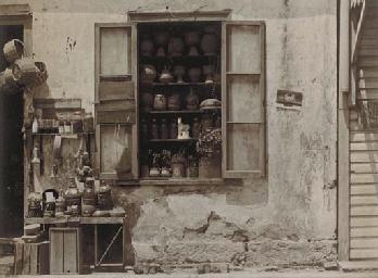 San Antonio, Texas, 1918
