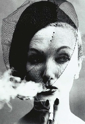 Smoke + Veil, Paris, Vogue, 19