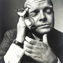 Truman Capote (New York), 1965