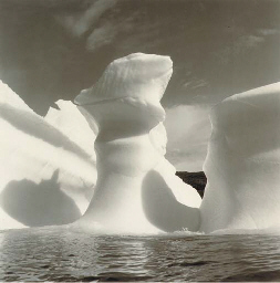 Iceberg #7, Disko Bay, Greenla