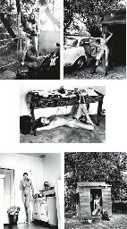 Domestic Nudes, 1992