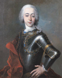 LUDOLF LAFONTAINE (1704-1774)