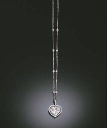 AN ELEGANT DIAMOND PENDANT NEC