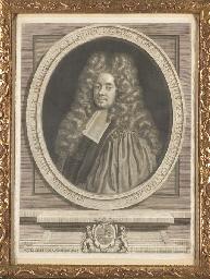 Portrait de Joseph-Omer Joly d