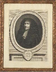 Nicolas de Nicolaï par Antoine