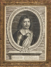 Frédéric Maurice Duc de Bouill