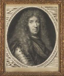 Colbert Comte de Maulevrier (L