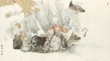 CHANG SHUSEN (BORN 1954)