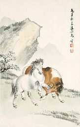 MA JIN (1900-1970)