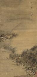 ZHAO ZUO (CIRCA 1570-1633)