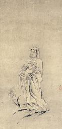 WAN SHOUQI (1603-1652)