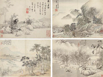 VARIOUS ARTISTS (17TH-18TH CEN