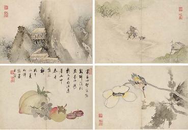GU YUAN (17TH CENTURY)