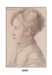 Edward VI, by F. Bartolozzi